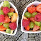 Früchte Lieferung Büro