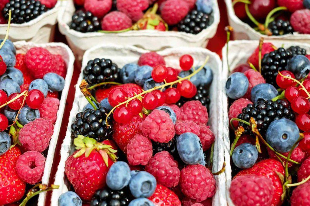 Alternative zu Plastik bei Obst