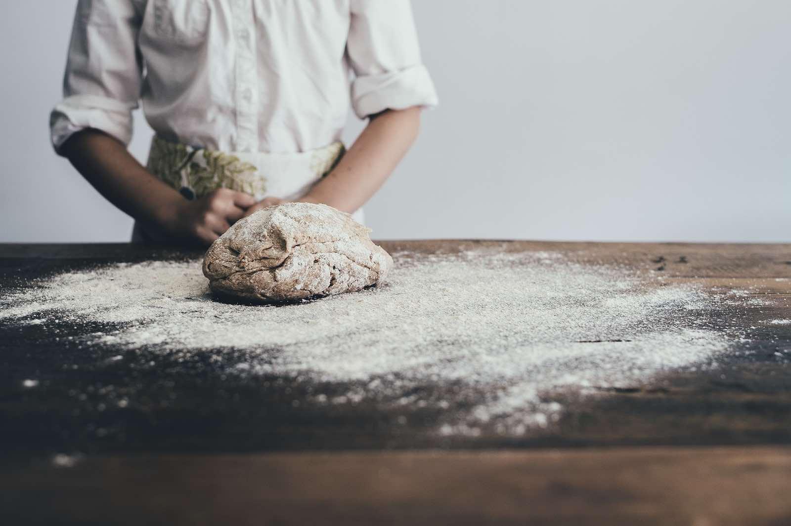 Was du über Weißmehl und Vollkornmehl wissen solltest